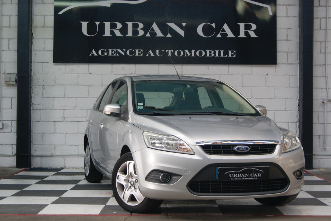 Ford focus trend 90 ch